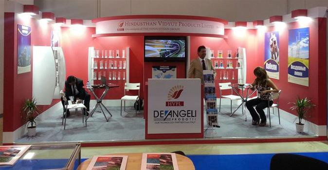Exhibition Booth Fabrication : Exhibition booth fabrication in mumbai with best approach