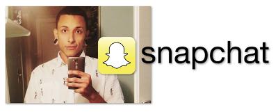 Delvin Mendoza-Chaparro Snapchat