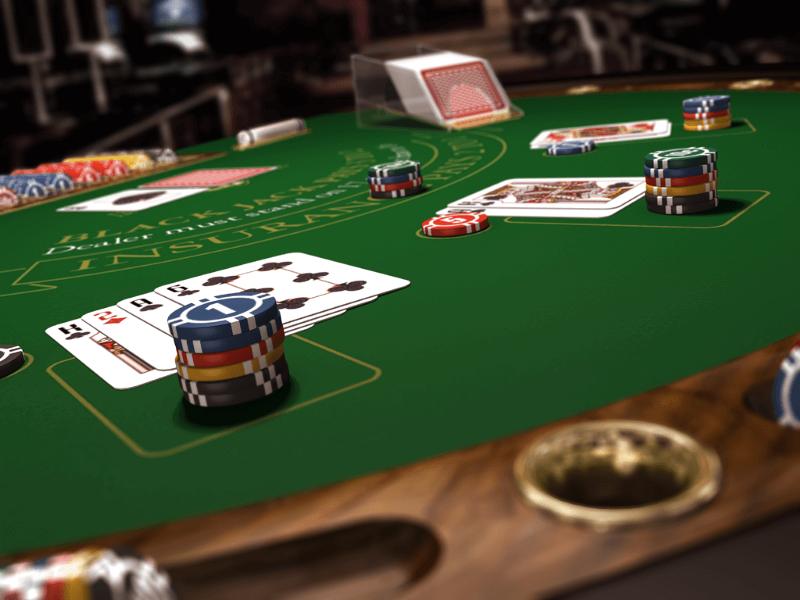 edgeless casino