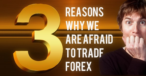 Reasons to trade forex