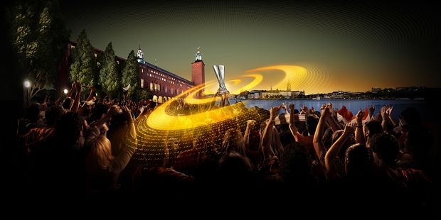 Stream Europa League Final 2017 Free Live