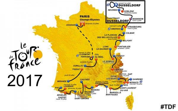 tour de france online free