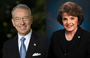 Two U.S. Senators Submit a Bill to Investigate Digital Currencies