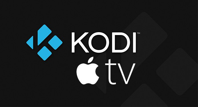 How to Install Kodi 17 Krypton on Apple TV 4
