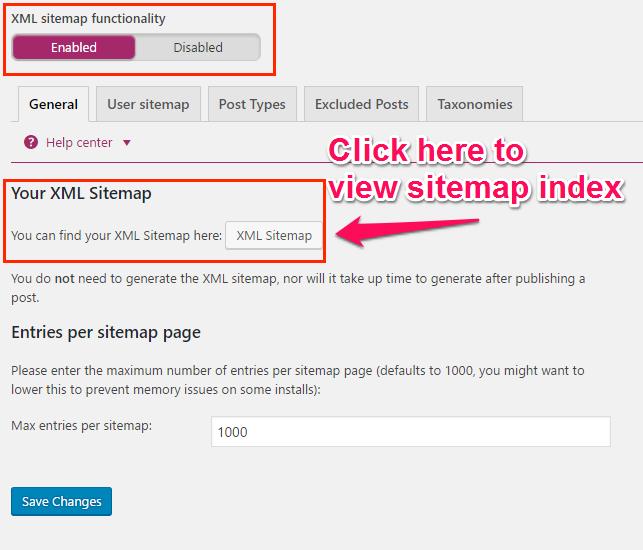 Sitemap Internet: #SEO 16 : แผนผังเว็บไซต์ (Sitemap) สิ่งที่คนทำ SEO ไม่รู้