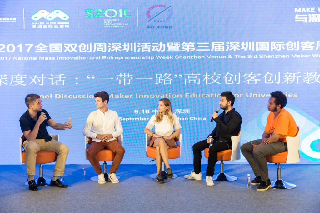 Startup : Belt and Road Summit for International Maker ...