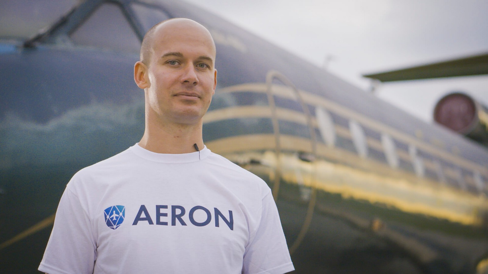 Trading - AERON — BLOCKCHAIN SOLUTION FOR SAFETY OFFER ...