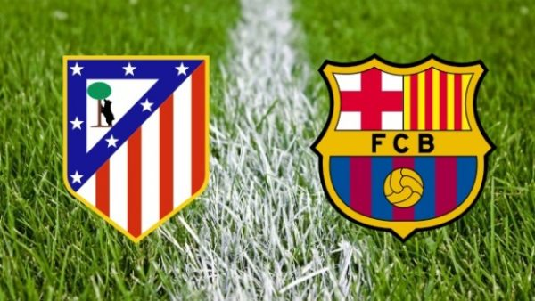 How to Watch Atletico Madrid vs Barcelona Live Stream Online