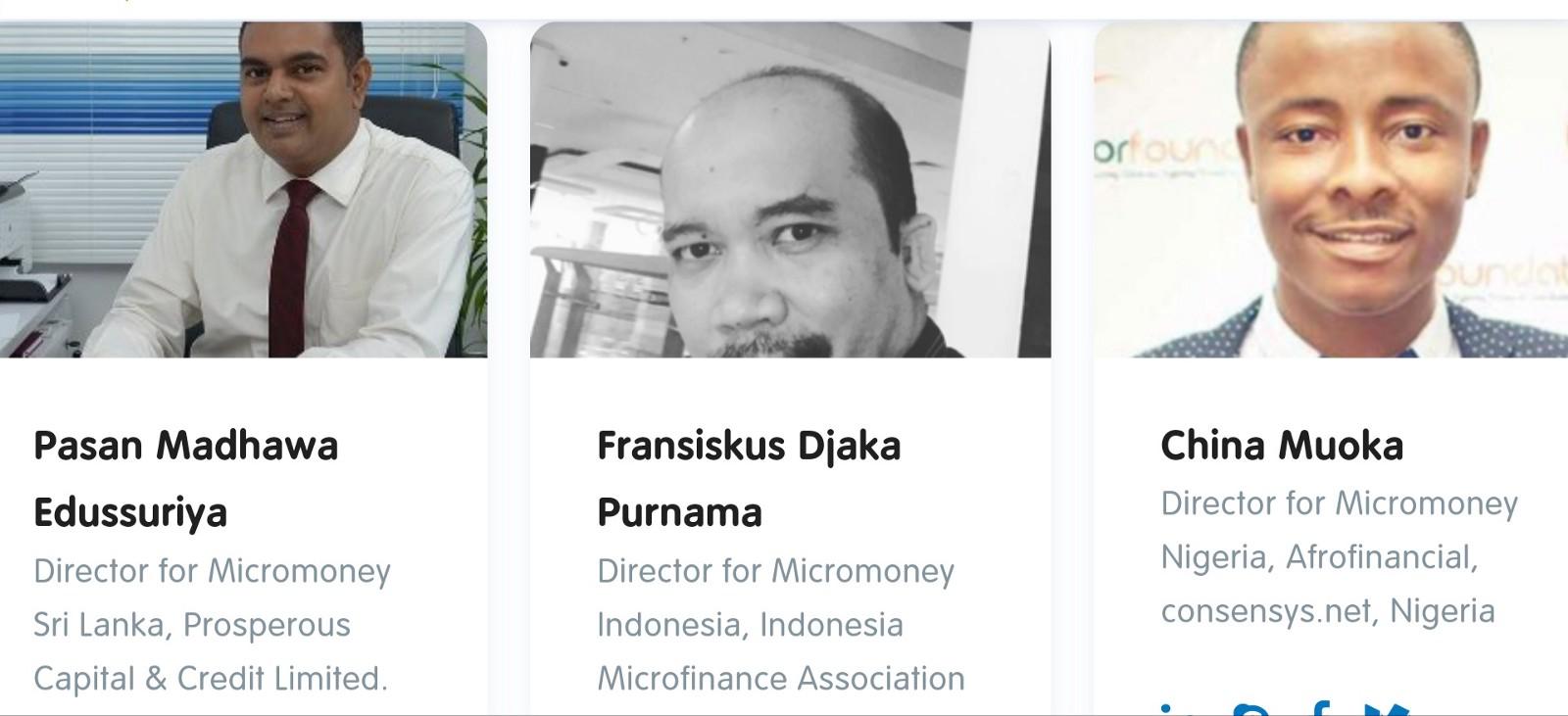 """Résultat de recherche d'images pour """"micromoney team"""""""