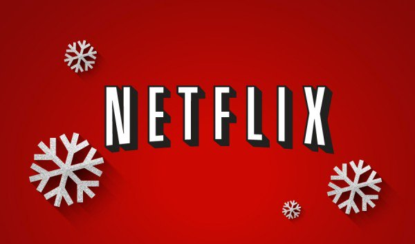 Netflix December 2017 New Releases - Holidays and Christmas Movies