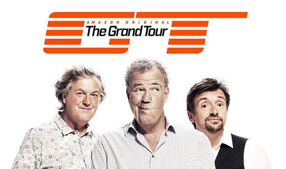 How to Watch Grand Tour Season 2 Online?