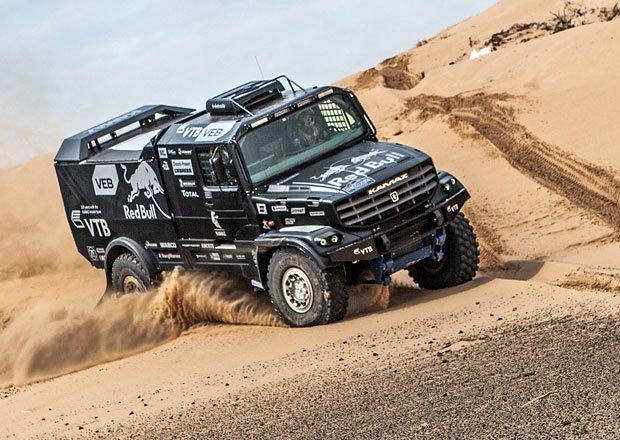How to Watch Rally Dakar 2018 Live Stream
