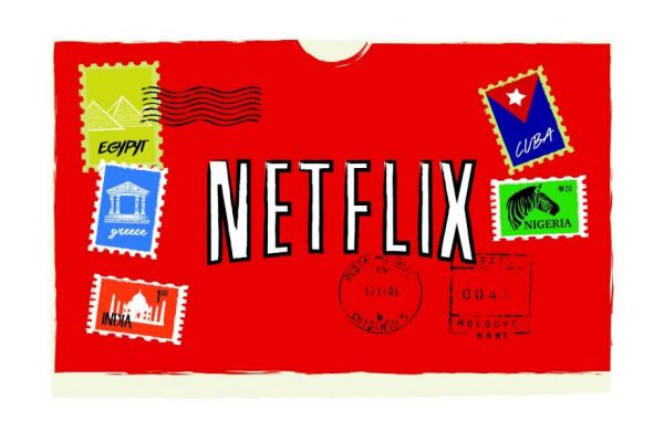 Watch American Netflix in Turkey Unblock via VPN Smart DNS Proxy