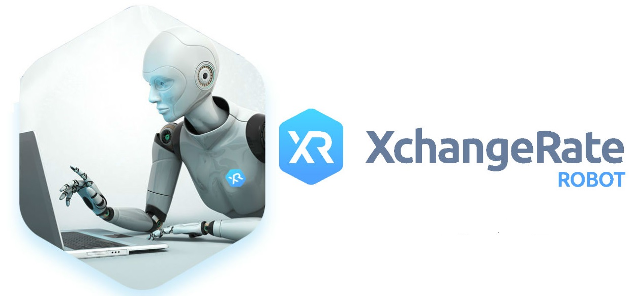 Image result for xchange robot