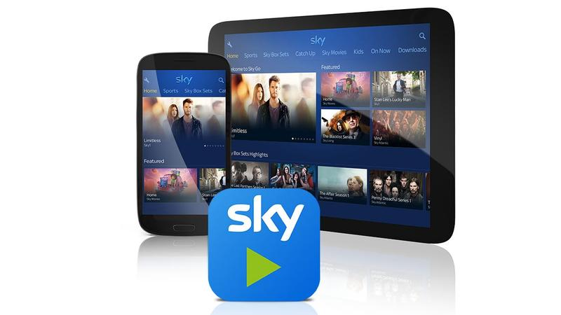 How to Watch Sky Go in UAE?