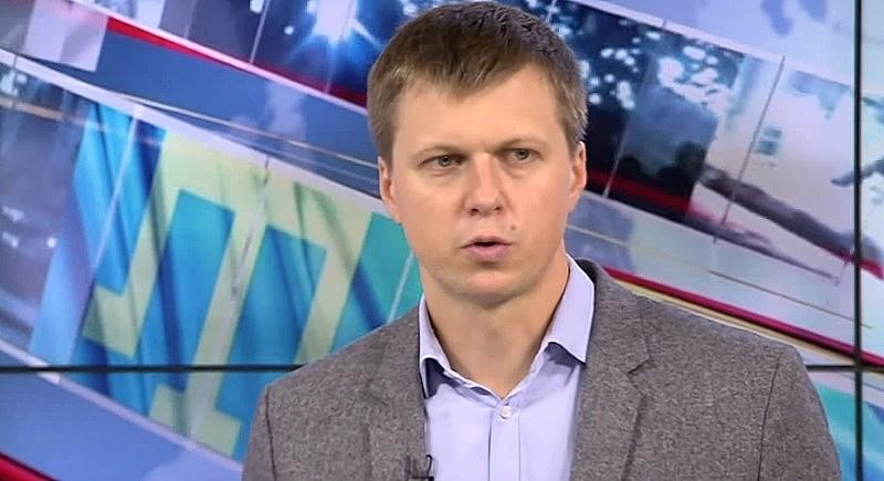 "Alexei Mushak is known as the chief ""crypto-deputy"" of the Ukrainian parliament,"