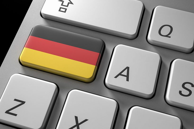 How to Get German IP Address outside Germany