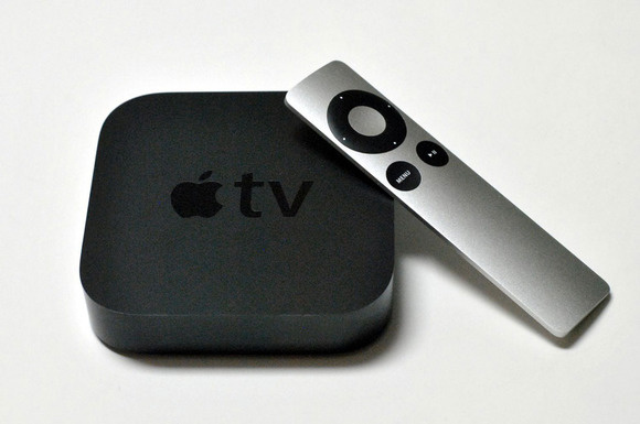Watch the World Cup on Apple TV