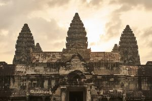 Best VPN for Cambodia
