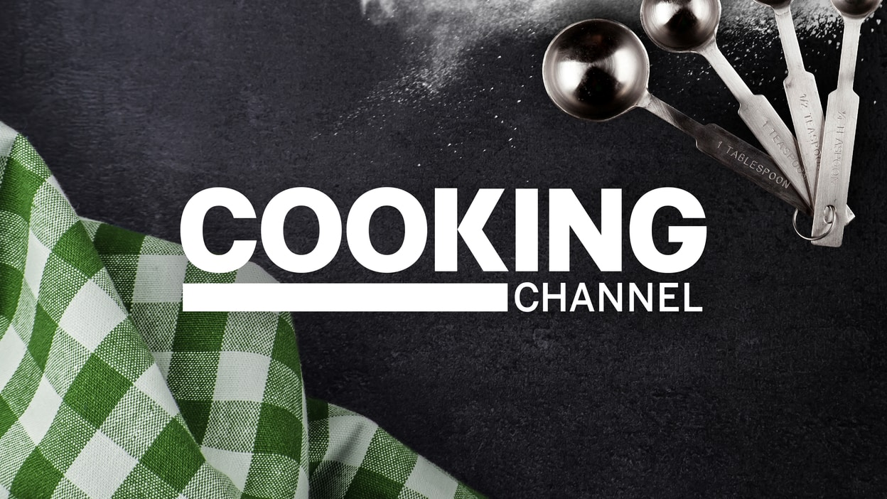 How to watch the Cooking Channel outside the US