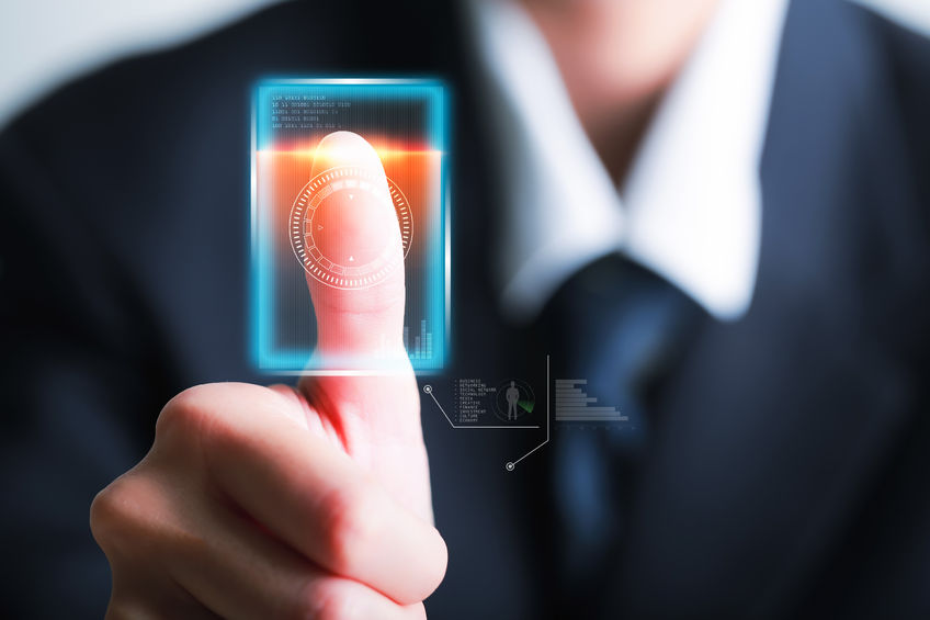 Banks Adopting Biometrics to Protect Customer Data