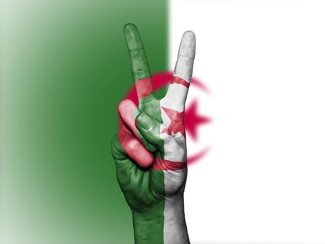 Best VPN for Algeria