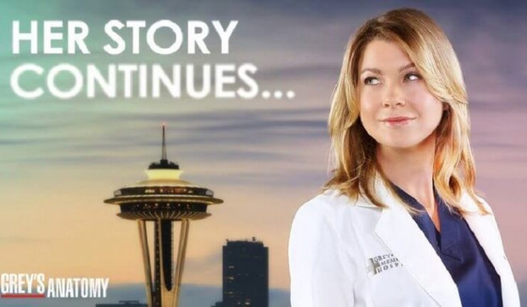 Vpn How To Watch Greys Anatomy Season 15 Live Online