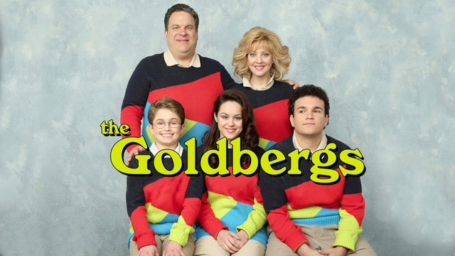 How to watch The Goldbergs online