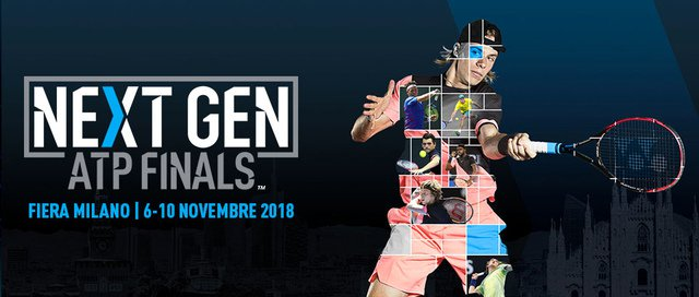How to Watch the 2018 Next Generation ATP Finals Live