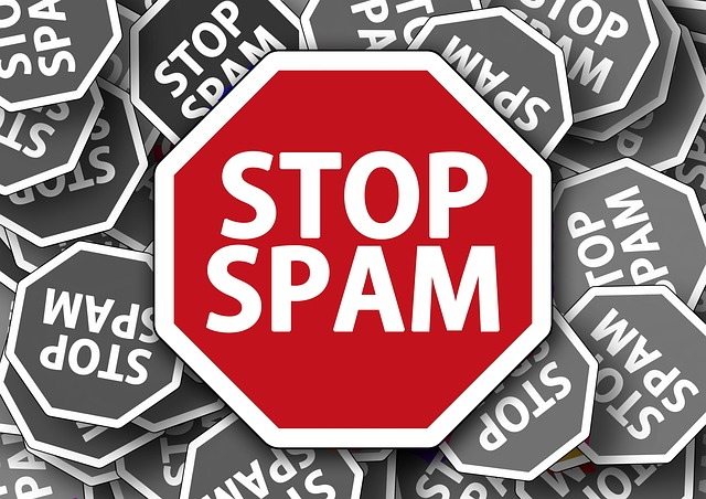 Guard Yourself against Spam