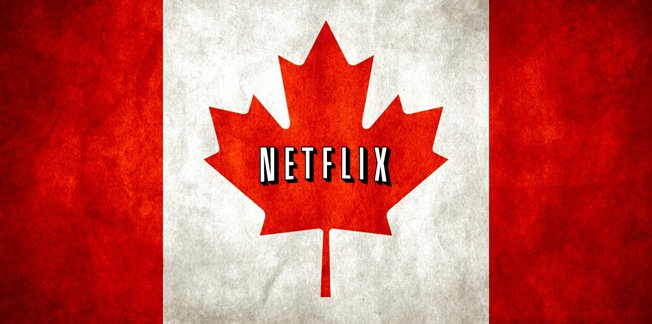 Best VPN for Canadian Netflix