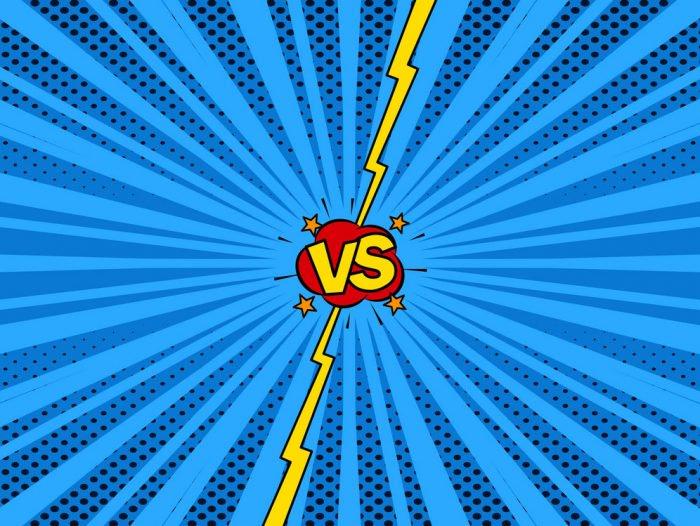 NordVPN vs HMA VPN