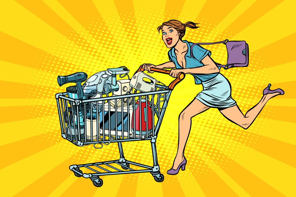 consumer confidence fools stock market