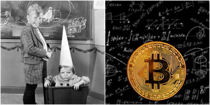 bitcoin expert defrauds scammer