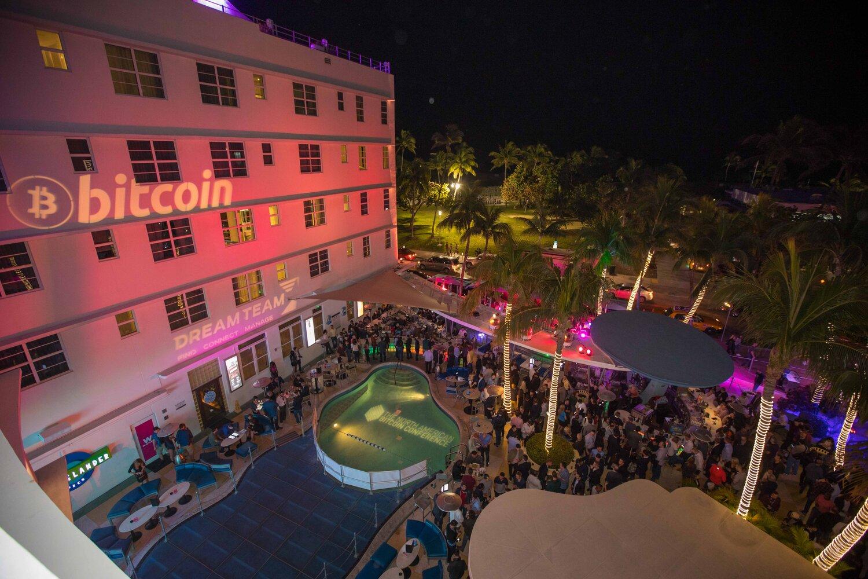 Blockchain Conference TNABC Returns to Miami